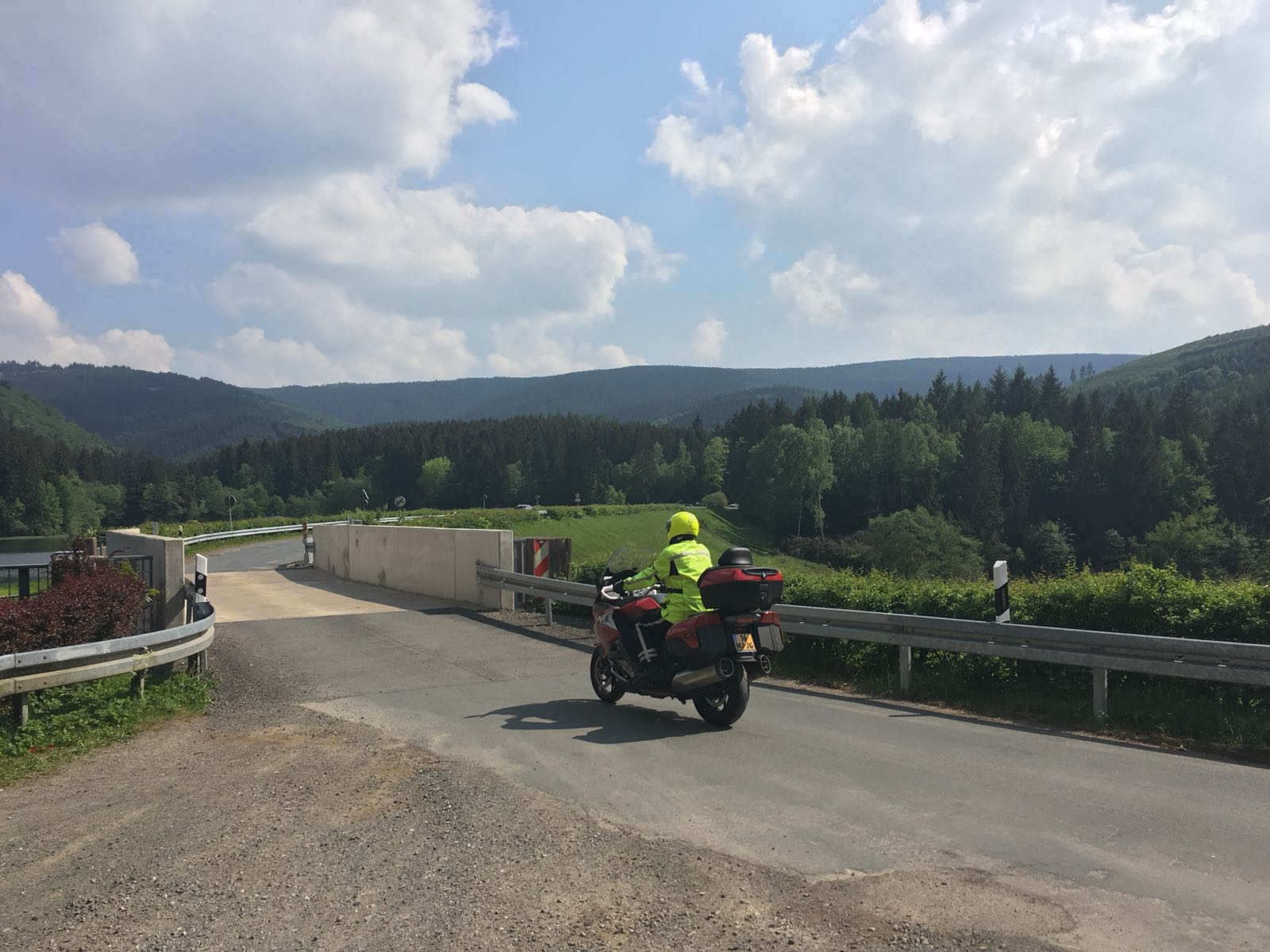 Brus Osterode am Harz